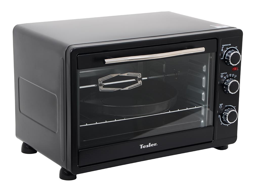 Мини-печь TESLER EOG-4500  tesler eog 1800 черный