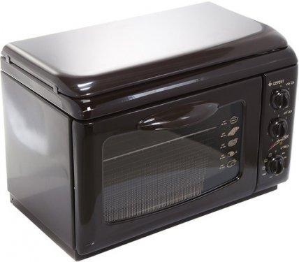 Мини-печь Gefest ЭП Нс Д 420 К19 коричневый