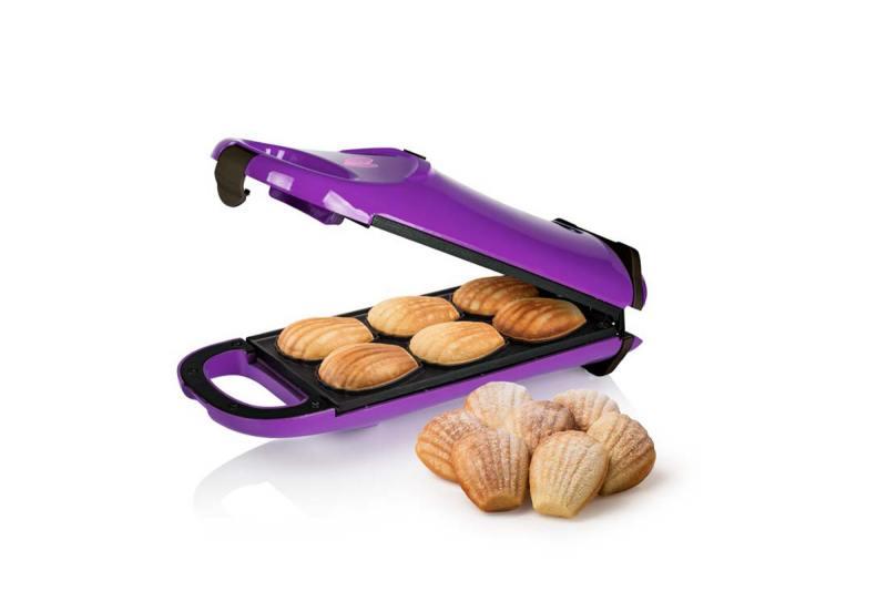 Мини-печь Princess 132404 фиолетовый