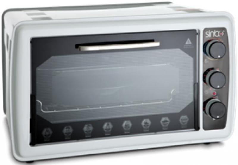 Мини-печь Sinbo SMO 3635 белый