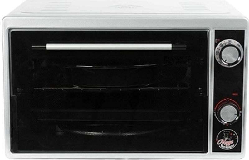 Мини-печь Чудо Пекарь ЭДБ-0122 белый тдм sq0515 0122