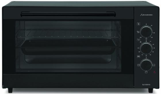 Мини-печь Schaub Lorenz SLE OS3510 чёрный