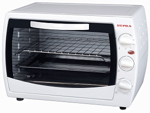 Мини-печь Supra MTS-211 20л. 1300Вт белый мини печь supra mts 3201r