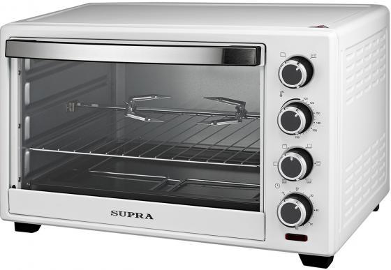 Мини-печь Supra MTS-420 42л. 2000Вт белый
