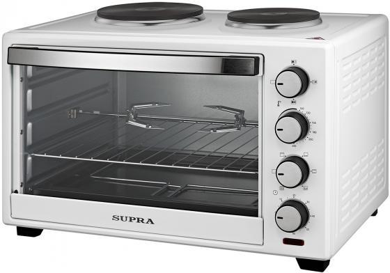 Мини-печь Supra MTS-324 белый supra mts 322 n