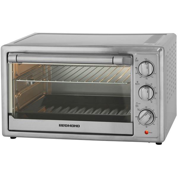 Мини-печь Redmond RO-5705 (Серый)