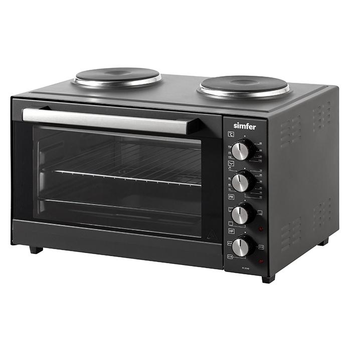 Мини печь Simfer M3540 цена и фото