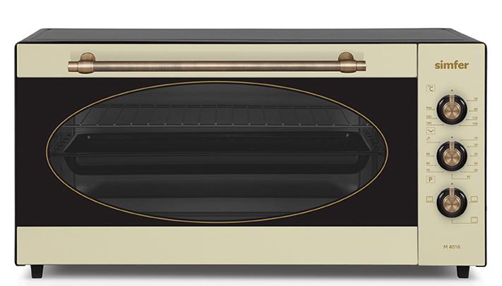 Мини печь Simfer M4016 цена и фото