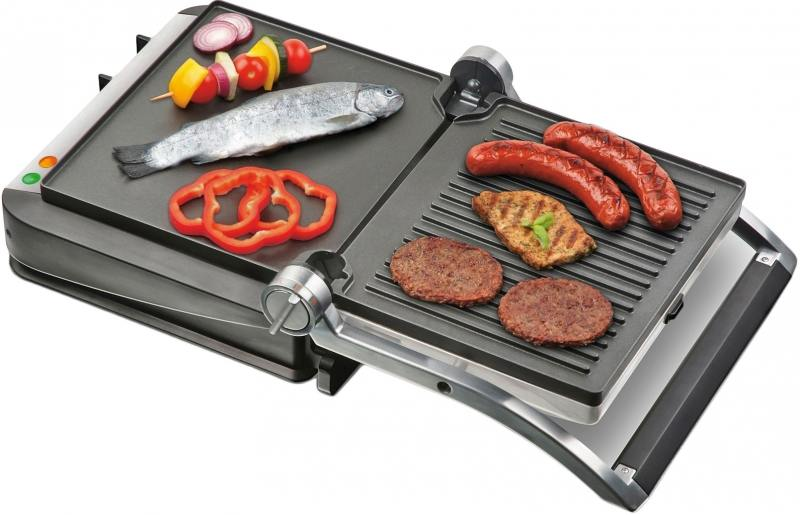 Гриль Steba FG 95 MULTI LOW FAT GRILL
