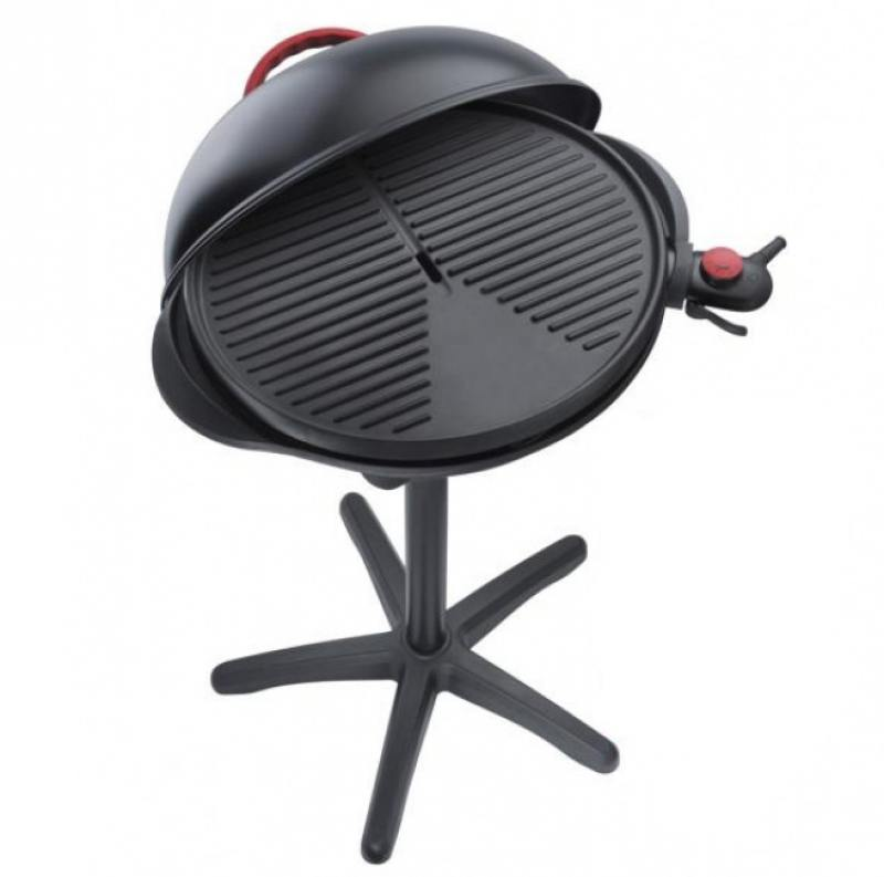 Гриль/барбекю Steba VG 300 BBQ GRILL барбекю steba vg 200 barbecue table grill