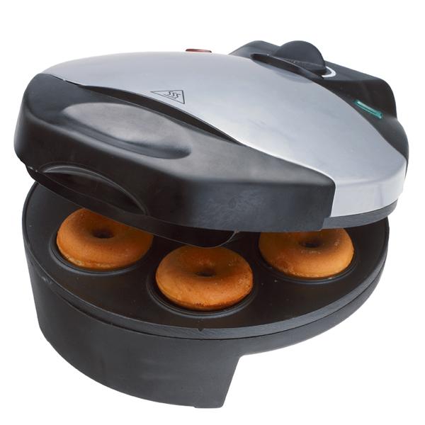 Прибор для приготовления пончиков SMILE WM 3606 от OLDI