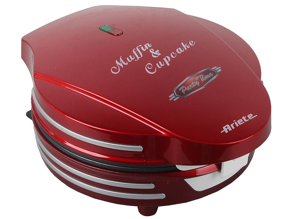 Прибор для приготовления кексов ARIETE Muffin Cupcake Party Time