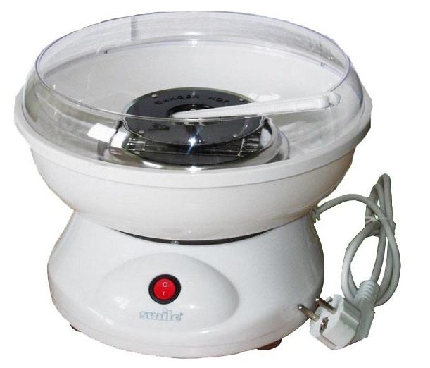 Прибор для приготовления сахарной ваты SMILE CFM 1081