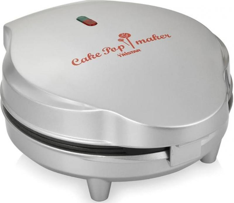 Прибор для приготовления кексов Tristar SA-1123 прибор для приготовления шоколадного фондю tristar cf 1604 оранжевый