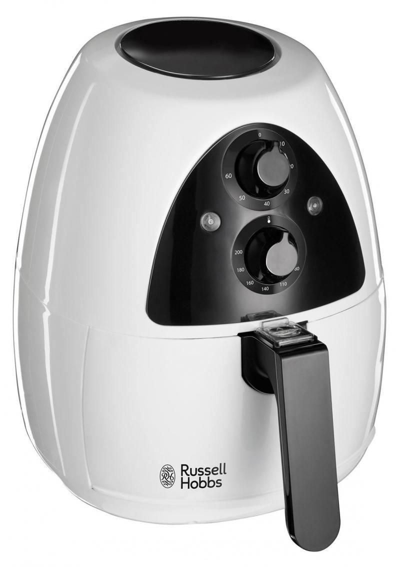 Фритюрница Russell Hobbs 20810-56 Health Fryer парогенераторы russell hobbs парогенератор 22190 56