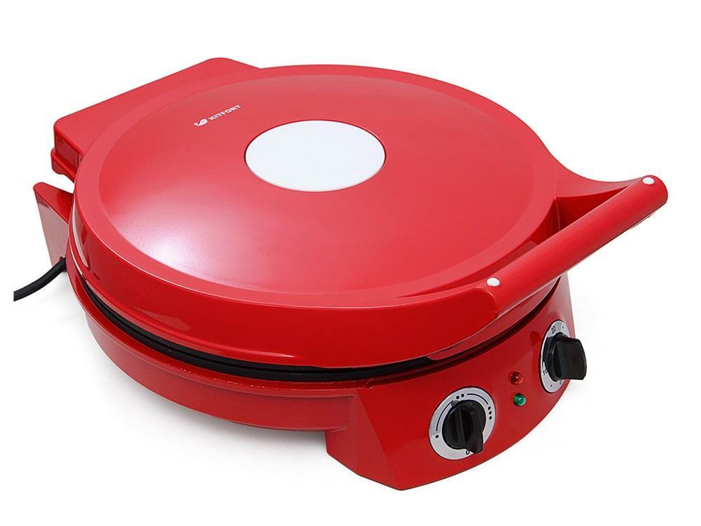 Пиццамейкер Kitfort 1614-КТ Мощность: 1650 Вт цена