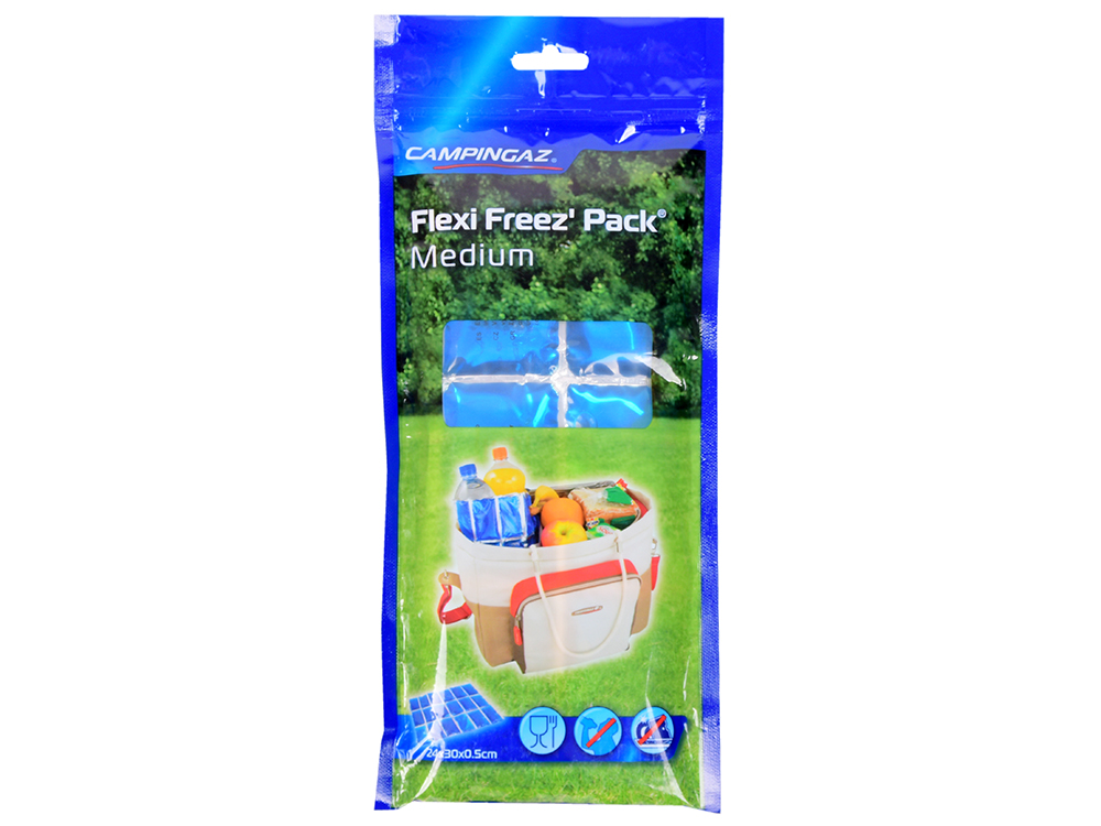 Аккумулятор холода Campingaz FLEXI FREEZ PACK MEDIUM юбки demar de mar