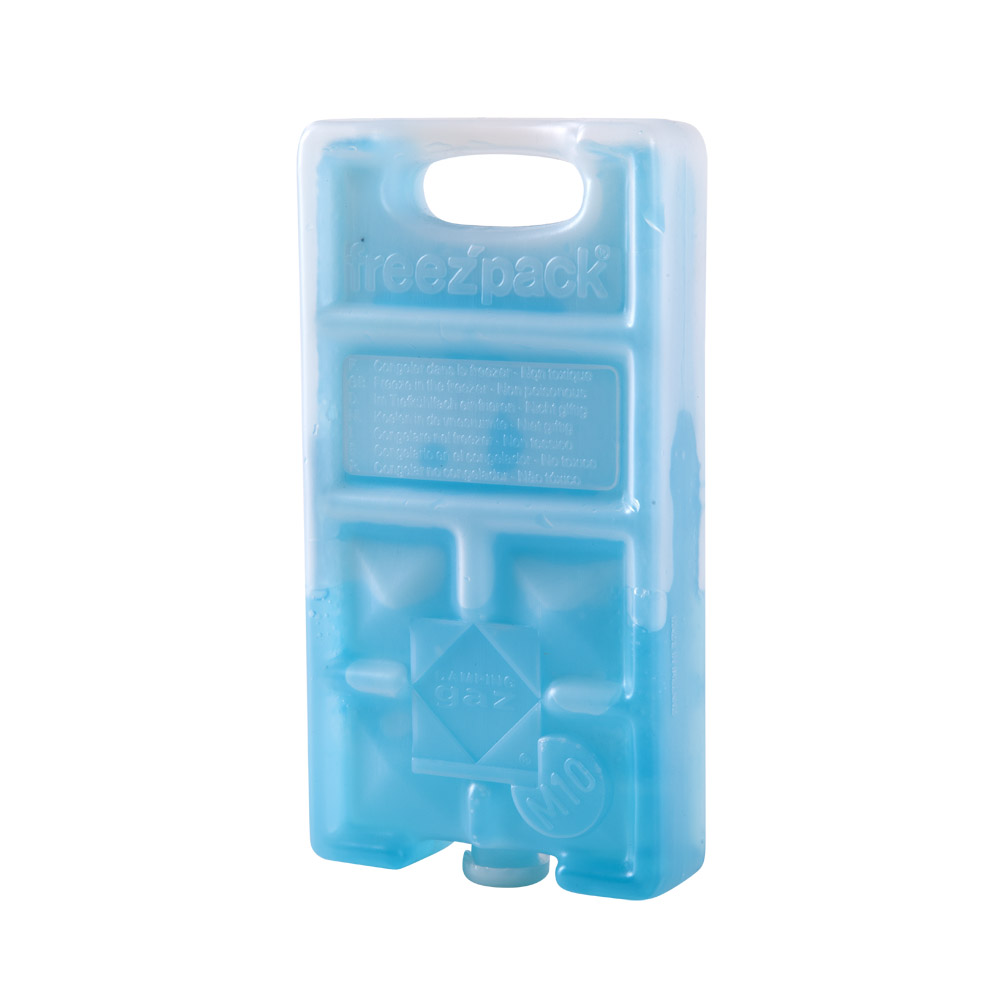Аккумулятор холода Campingaz Freez Pack M10 ( вес 330г, для изотермических сумок и контейнеров)