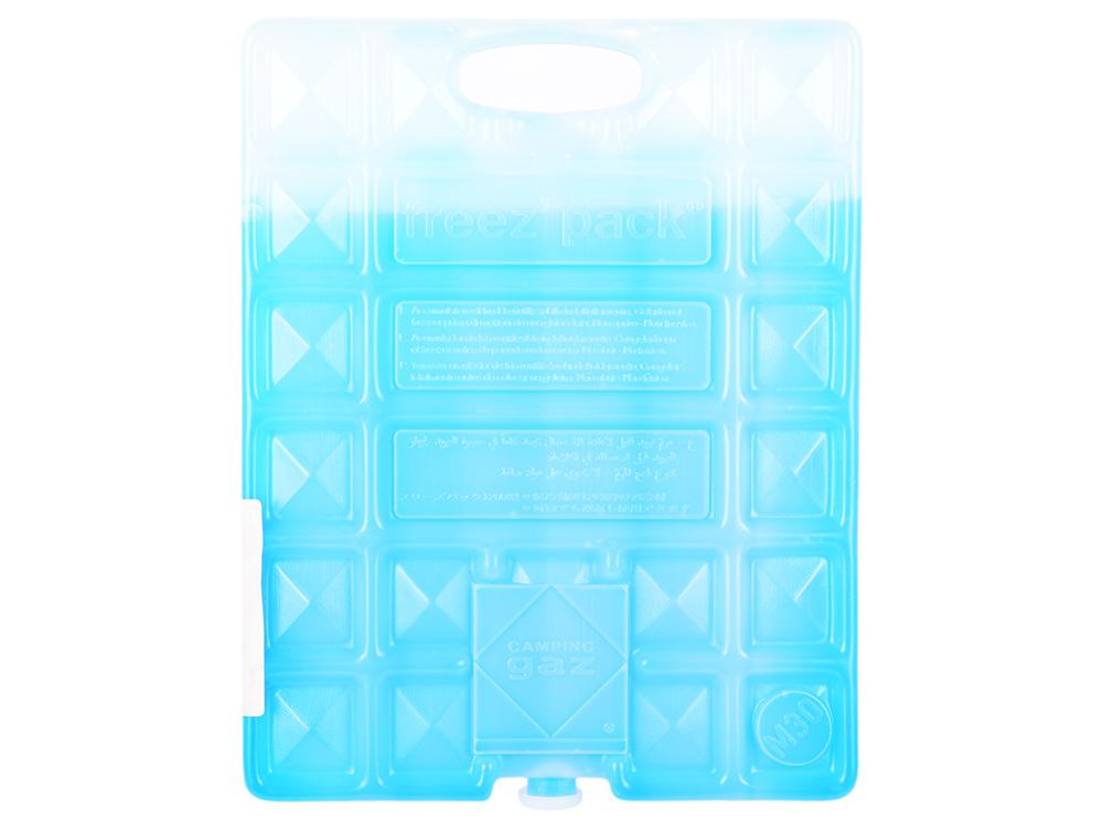 Аккумулятор холода Campingaz Freez Pack M30 (объем 900г,для изотермических сумок и контейнеров) campingaz smart 25l cooler