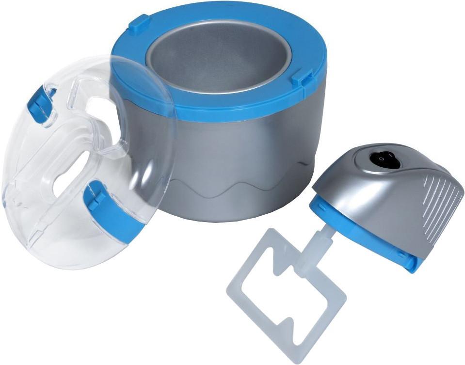 Мороженица+Йогуртница TRISTAR YM-2603 , 0,8л, простой и компактный прибор 2 в 1