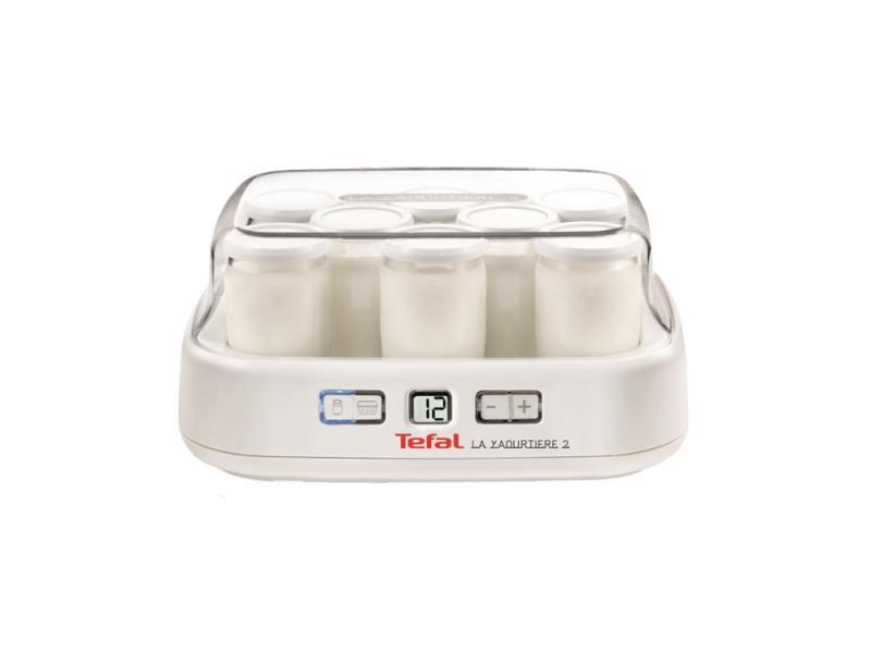 Йогуртница Tefal YG500132 белый