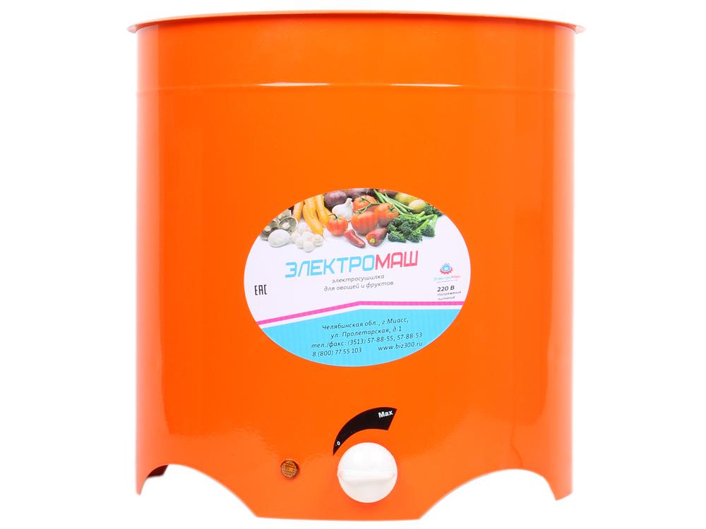 Сушилка для овощей и фруктов Электромаш