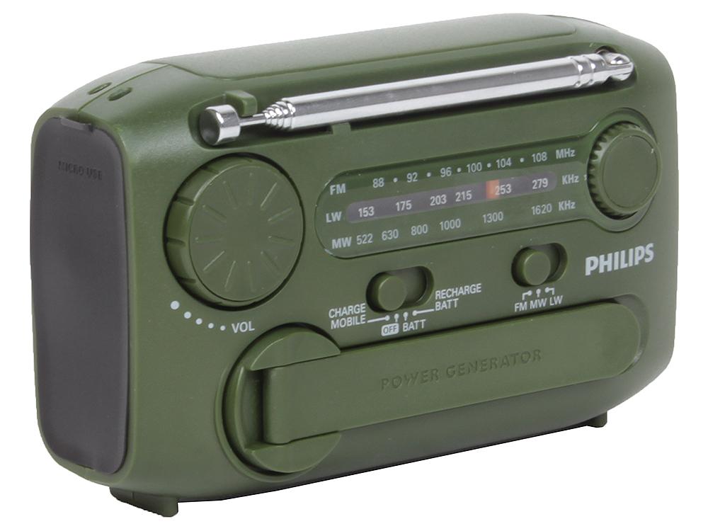 Радиоприемник Philips AE1125/12