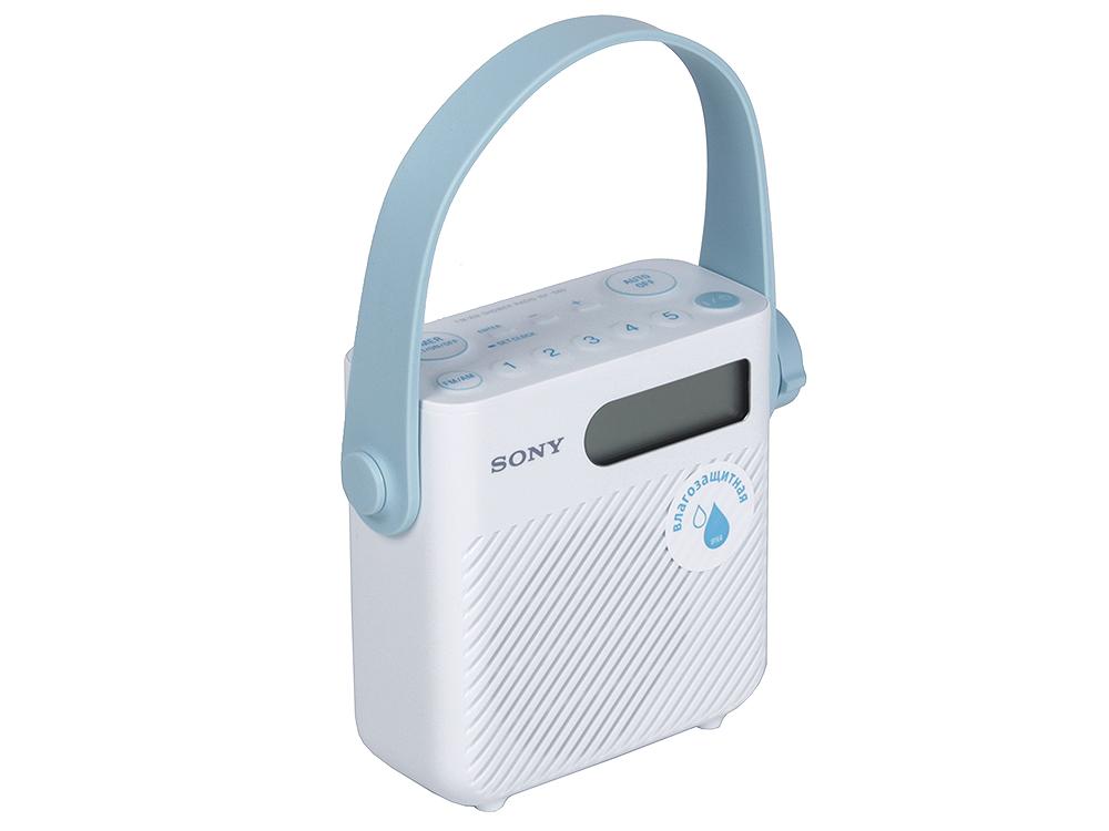 цена на Радиоприемник SONY ICF-S80