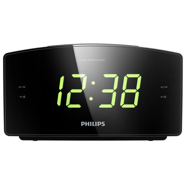 Радиоприемник Philips AJ3400/12 philips philips aj3400 12