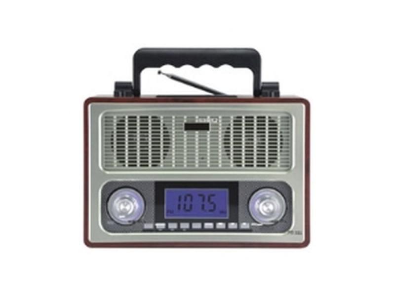 Радиоприемник Сигнал БЗРП РП-311 дерево 14909 от OLDI