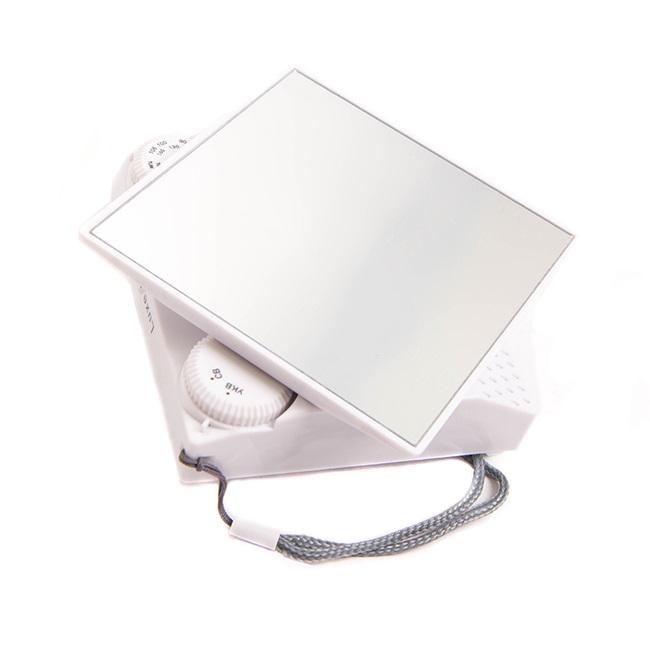 Радиоприемник Сигнал Luxele РП-117 белый радиоприемник сигнал luxele рп 117 белый