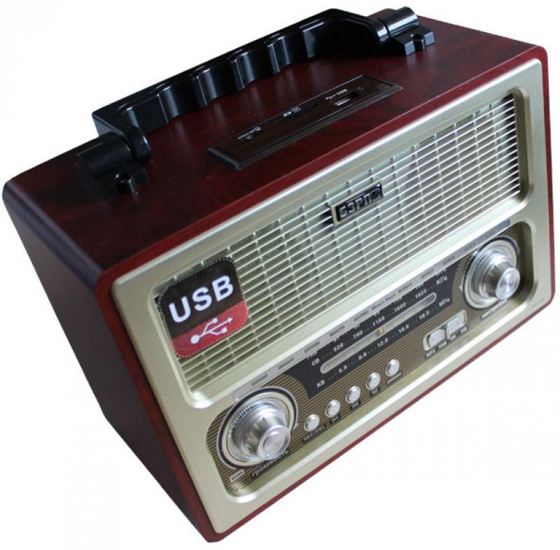 Радиоприемник Сигнал БЗРП РП-312 венге pro svet light mini par led 312 ir