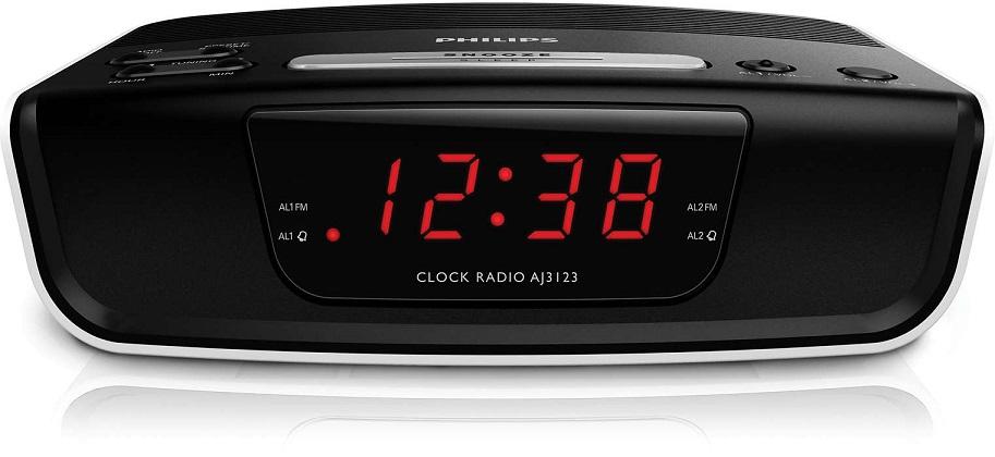 Радиоприемник Philips AJ3123/12