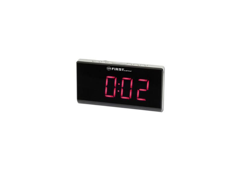 Часы с радиоприёмником First 2416-1