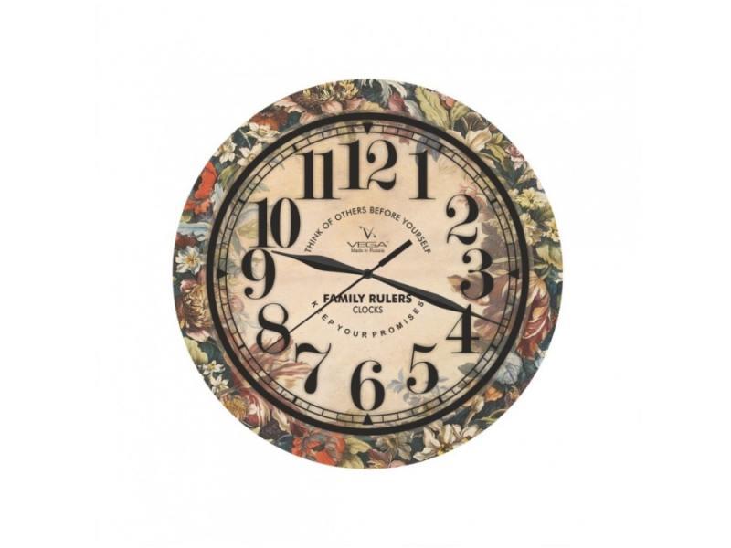 Часы ВЕГА П 1-241/6-241