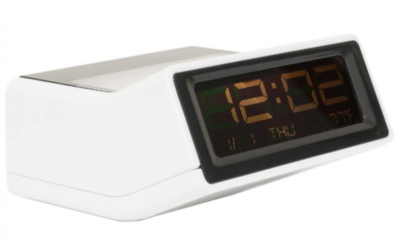 Часы настольные Вега HS 2722