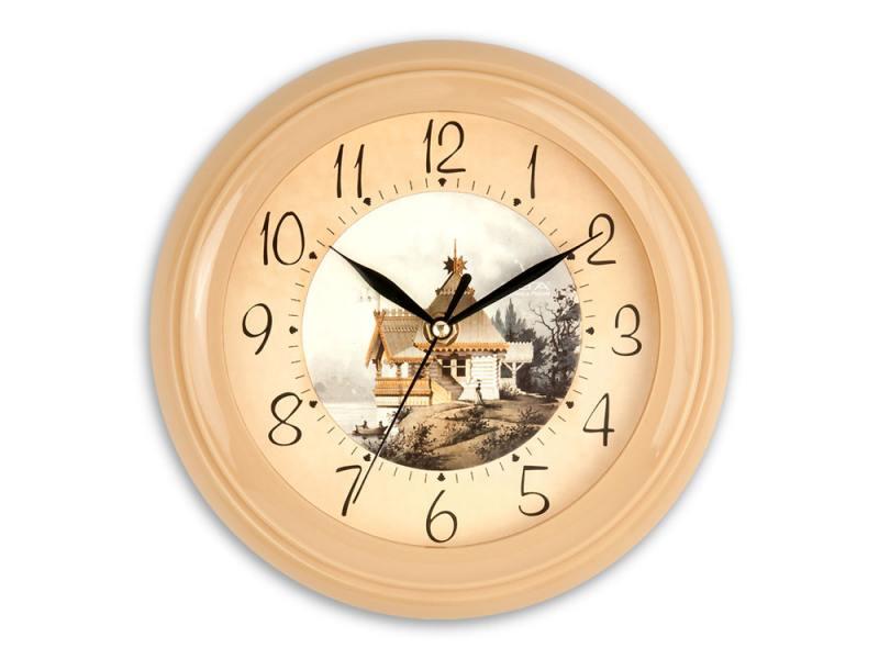 Часы Вега П 6-14-9