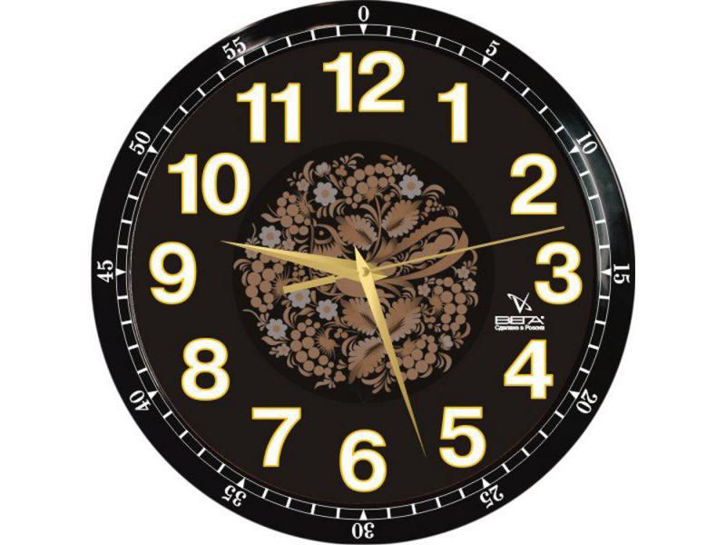 Часы Вега П 1-6715/6-85