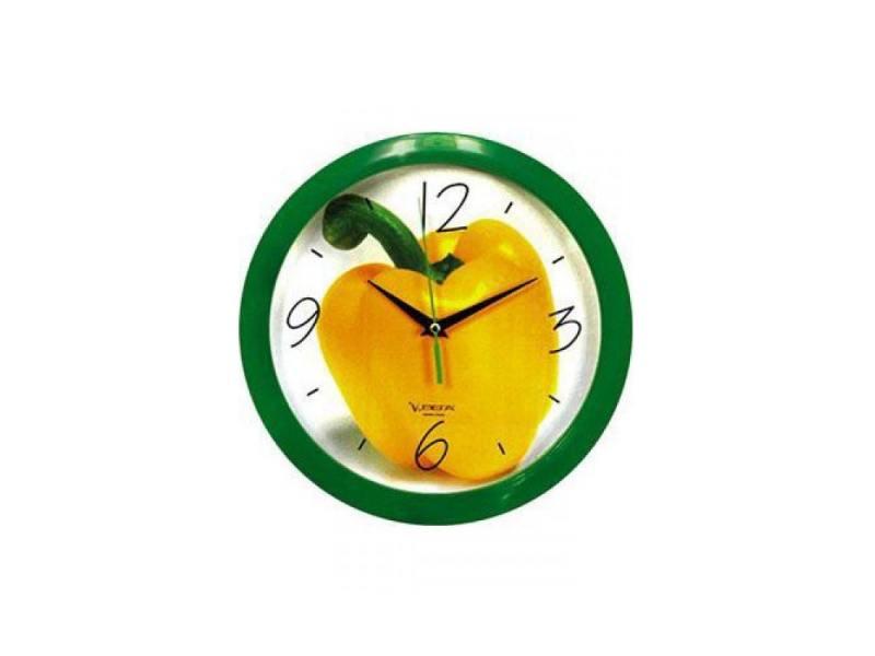 """Часы Вега """"Сладкий Перец"""" П 1-3/7-28"""