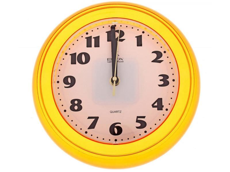 Часы Вега П 6-17-45