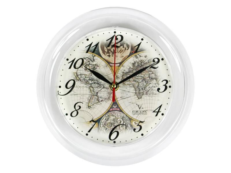 Часы Вега П6-0-14