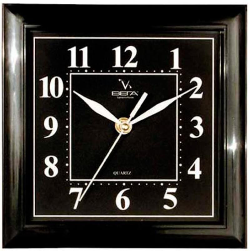 Часы настенные Вега П 3-6-48