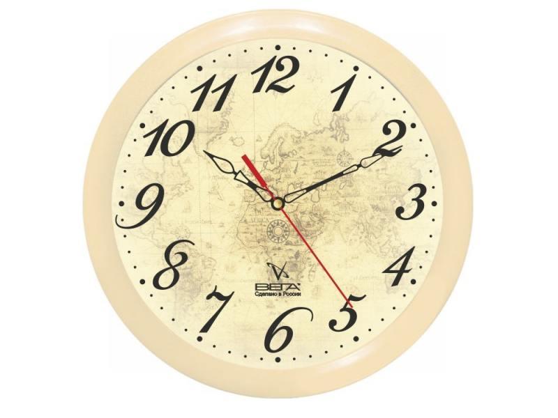 Часы Вега П 1-14/7-97