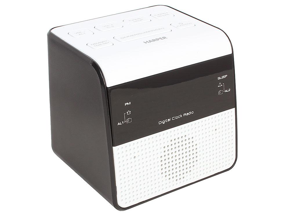 Радиобудильник HARPER HRCB-7760