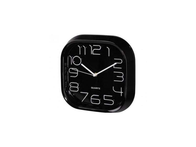Часы Hama PG-280 123161 настенные аналоговые черный