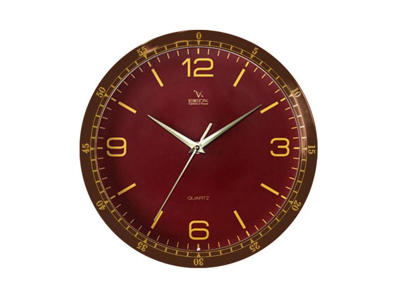 Часы настенные Вега П 1-9815/7-64