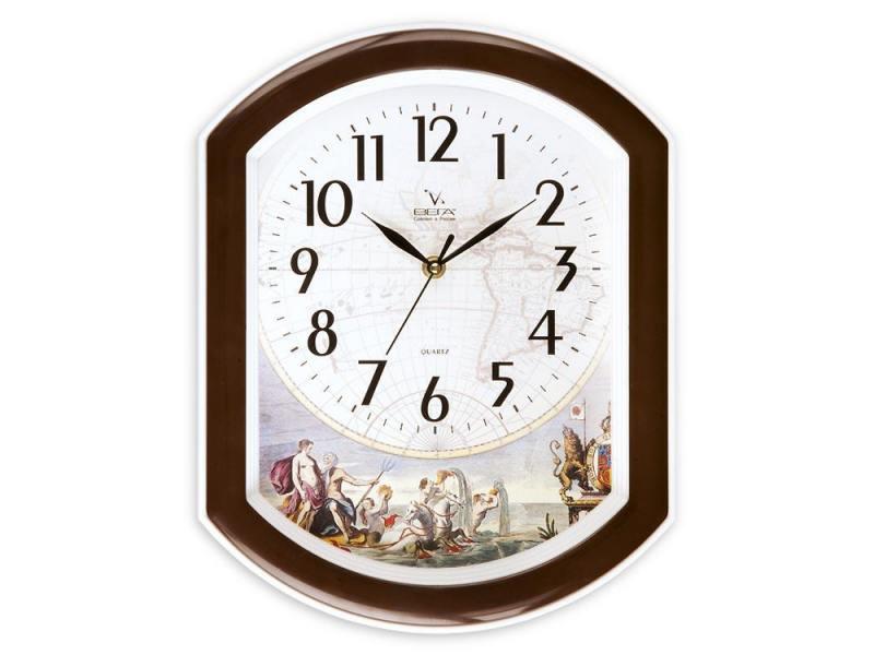 Часы Вега П 2-9/7-12 Мифы Южной Америки офисный диван вега 2 150