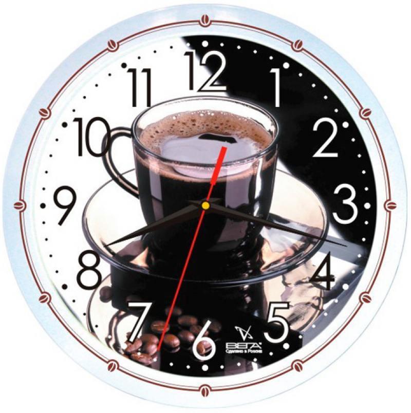 Часы Вега П 1-7914/7-42 рисунок