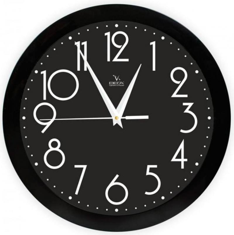 Часы настенные Вега П 1-6/7-280 цены