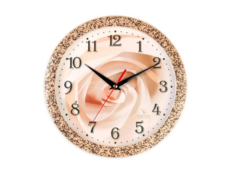 Часы Вега П 1-1492/7-155